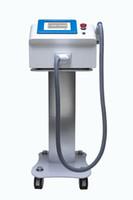 고품질 Elight IPL 머리 제거 기계 IPL 제모 IPL RF 스킨 레 쥬 베 네이션 수입 램프로 여드름 제거 안료 제거