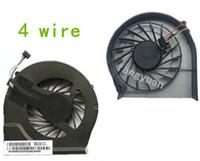 Новый ноутбук процессора вентилятор охлаждения для HP павильон Г4-2000 Г6-2000 Г6-2240us Г6-2327tx 2146 Г4-2219 ТПС-установки q110 Кипо FAR3300EPA 683193-001