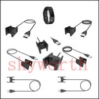 فيتبيت المسؤول 2 شاحن USB شاحن استبدال كابل الشحن حوض مهد محول لفيتبيت الاتهام 2 معدل ضربات القلب 50CM 1M