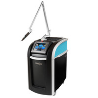755nm Picosecond Laser Q- switched nd yag laser For Tattoo & ...