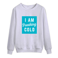 New Cold 2020 autumn this is me printed Men O Neck T Shirt Casual long Sleeve Slim Fit
