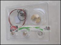 Turbo Repair Kit ricostruzione RHF4H VN4 14411-MB40B 14411-VM01A 14411-MB40C VA420125 per Nissan CabStar 06- Navara D22 YD25DDTI 2.5L