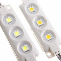 best quality waterproof IP67 5050 SMD LED Module 12V White R...