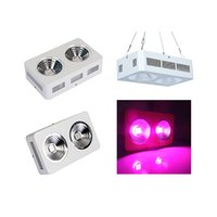 led grow light Full Spectrum COB LED Grow Light 200w red blu...