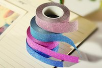 1. 5cm*1000cm DIY Paper Washi Tapes, Scrapbooking Christmas D...