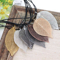 DZ0224Mix New Arrivals 8pcs lot 8Colors real leaf Multi Styl...