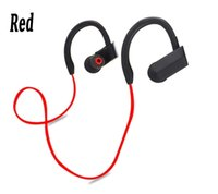 New Bluetooth 4. 1 Headphones Stereo Fashion Sport Running Wi...