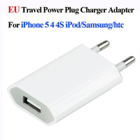 Universal EU US Plug 5V 1A USB Wall Charger AC Power Adapter...