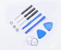 8 em 1 telefone celular reparação ferramentas para iphone 4 4s 5s 5c 5s 6 6 s 7 7 plus 8 8 plus chaves de fenda de reparação de abertura de maleta kit de ferramentas