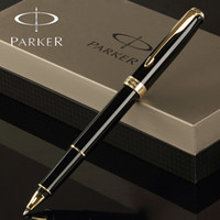 8 Colors Parker Pen Roller Ball Pen Stationery Silver   Gold...