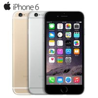 Original Apple iPhone 6 Without fingerprint Dual Core IOS Mo...