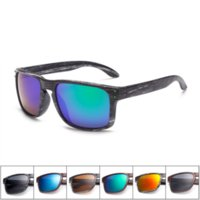 Classic Mens Sunglasses UV400 Vintage Sun Glasses Black Fram...