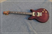 Palm red SANTANA Custom Shop Electric Guitar From China High...