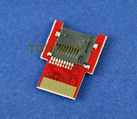 For PSVita game card to micro SD TF card adapter SD2Vita for...