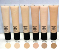 Branded Sculpt Foundation SPF15 NC15-20-25-30-35-40 40ml