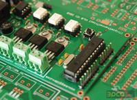 PCB e PCB Montagem Protótipo 2 Camadas -24Layers PCB Placa Fabricante Fornecedor Sample Rast Run Service