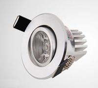 1W led ışıklandırma tavan, kısılabilir tavan ışık led, yüksek güç led downlight, garanti 2 yıl, smdl-5-42
