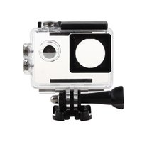 Wholesale- Action camera Waterproof Case Diving Housing Bag ...