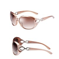 New Brand Women Fashion Sunglasses Polarized Outdoor Shoppin...