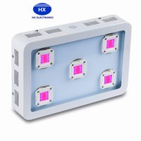 Bestva X5 1500W LED Grow Light High Yield Best VEG- BLOOM Ful...