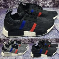 Women's Shoes Sneakers Adidas Originals Nmd_Xr1 [By9819] EUR