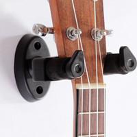 GF-011 Gitar Duvar Raf Gitar Duvar Askı Tutucu Standı Raf Kanca Dağı En Boyutu toptan için fit