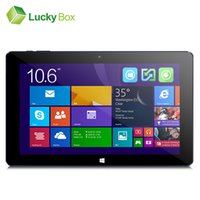 Wholesale- Original Cube i10 Dual Boot Tablet PC Intel Z3735...