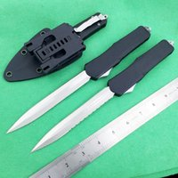 Hot Mi injury tooth plus long blade Hunting Folding Pocket K...