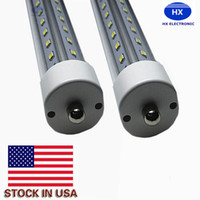 FA8 V Shape Double sides Light T8 LED Tube 65W 8FT 8 feet 2....