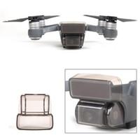 Coperchio del protettore 3D per DJI Spark ACCESSORI DRUE ACCESSORI FOTOGRAFICA Schermo sensore anteriore copertura integrata Custodia protettiva Custodia protettiva