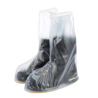 Waterproof Rain Reusable Shoes Covers for Rainy Day Non-slip Men and Women Boot Overshoes Protection Cover Travel Equipment