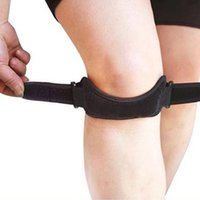 Wholesale- Adjustable Sports Gym Patella Tendon Knee Support...