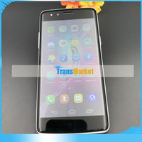 5. 0Ich S8 Smart Phone Dual Core Mtk6572 Curve Screen Cell Ph...