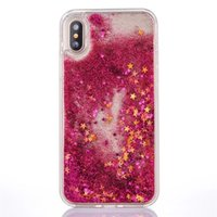 Shiny Quicksand Sequin Case For iPhone 6 6s 7 Plus 5 5s SE B...