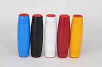 2017 Mokuru Fidget roller Apaziguador do esforço Desktop Flip Brinquedos Mão-Olho Coordenação Concentração Trainer Incrível Brinquedo De Mesa De Madeira Faia spi 500