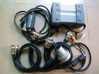 Vente chaude Professionnel MB STAR C3 mb étoiles c3 multiplexeur de diagnostic mb star c3 professionnels outils sans HDD DHL livraison gratuite
