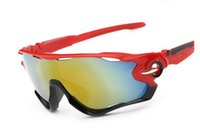 2017 Nueva Marca de Moda deportes al aire libre de lujo 9270 Gafas de sol de tendencia gafas de espejo para mujeres anteojos para hombre gafas de sol estilo de conducción