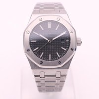 High quality luxury brand Royal Oak Series 15400 OR series s...