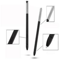 Para samsung galaxy note 2 n7100 n7108 n7102 n719 nova stylus touch screen s canetas de alta qualidade peças de reposição stylus para note2