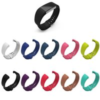New Sport Replacment Silicone Bands Straps for Fitbit Charge...