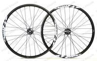 Бесплатная доставка 29er крюк горный велосипед углеродные колеса 29 дюймов MTB велосипед супер свет MTB XC углерода колесная пара UD матовая отделка