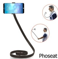 Original Phoseat Flexible Long Arms Mobile Phone Holder Univ...
