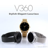 2016 V360 Smart Watch for Apple iPhone Huawei Android ios Sm...