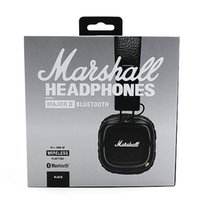 Marshall Major II Bluetooth Sans Fil Casque Sans Fil Marshall Major II Casque DJ Casque Studio Casque