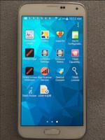 Livraison gratuite ems + S5 dhl G900F Tems poche 15 outils de test du combiné + support de test LTE FDD cat4