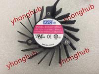 Freies Verschiffen für AVC BASA0710R2U, P003, DC 12V 0.50A 4-Draht 4-pin Stecker 50mm 65x65x13mm Server Runde Lüfter