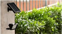 Solar Panel Lighting Kit Solar Home System 30 LED Outdoor Wireless Solar Energy Powered Dark Light Ponds Lamp Fixtures