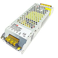 200W DC12V 스위치 전원 공급 장치 AC-DC LED 조명 변압기 CL200-H1V12 울트라 씬 알루미늄 쉘 16.6A 드라이버