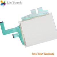 NEU NS8-TV00-ECV2 NS8-TV00-V1 HMI-PLC-Touch Screen-Panel-Membran-Touchscreen Verwendet, um Touchscreen zu reparieren