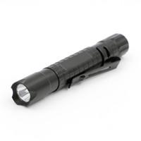 휴대용 미니 Penlight 램프 XPE - R3 LED 펜 손전등 토치 1 - 모드 포켓 라이트 랜턴 램프 야외 하이킹 캠핑 조명
